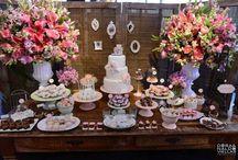 Tea Bridal Shower / by solange marques