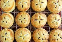 Pies, Tarts & Galettes / by Pook's Pantry