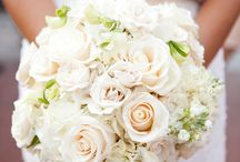 Bridal Bouquets / by Jen Antoniou Weddings and Events