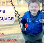literacy, language and speech play / by Alison Brovold