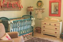 Nursery / by Katie Harvell