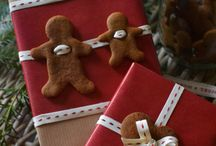 Holiday Gift Wrapping / by How to Make Bows