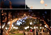wedding ideas / by Kari @ The Sunset Lane