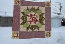 Quilts---Swoon / by Sue Dodge