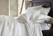 Go Luxe With Peacock Alley / Refresh your bed and bath with luxurious linens from Peacock Alley. You'll find tremendous discounts on a variety of throws, towels and bedding from this premium brand at your local Tuesday Morning. #seektheunique #TuesdayMorning / by Tuesday Morning