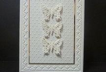 Cards - female / Cards - female  / by Myrna Hermann