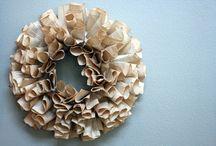 Wreaths / by Heather Schaffner