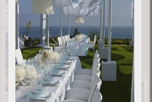 Wedding venues / by Natalie Prozesky