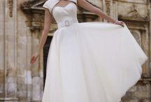 Dream Wedding / by Tiffany Benson