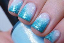 Nails / by Brooke Davis