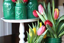 || spring || / by Amanda