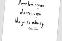 Quote me / by Kels Webb
