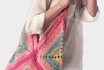 Crochet / by Debby Smith-Kennedy