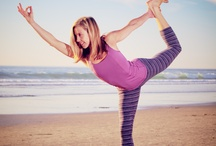 Yoga / by NatureLook