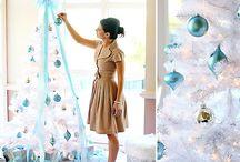 Holidays / by Mandy Ohar