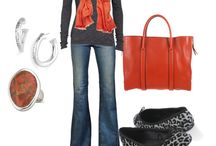 Dress me up from head to toe / by Carm Jo