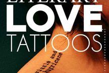tattoos / by Roxanne 'Weme' Larson