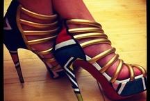 skoene / by Jeanne Wentzel