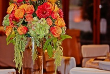 Fall Weddings / by LPA Weddings