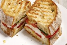 Gimme a Panini!  / August is National Panini Month! Check out our board for tasty recipes and tips on how to perfect your paninis!  / by Illinois Farm Bureau