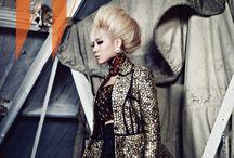 2NE1 / by Weiwei Hui