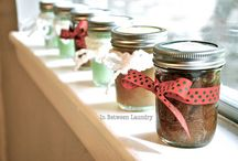 Homemade and  DIY / by Stephanie Arnold