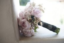 Bridal Bouquets / by Tammy of Sincerely Yours Events, Inc.