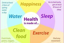 Wellness 2014 / by Mary Jean
