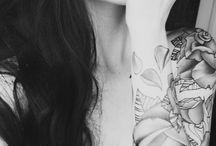 Tattoo / by Bailey Stuffel