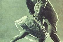 Lindy Hop and Dance / by Peter Holley
