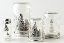 Handmade Christmas / by Vicki Louise Smith
