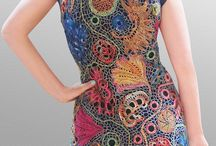 Freeform Artistry / by Textile Travel