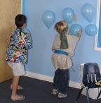 VBS or Sunday School Ideas / by Glenda Klemm