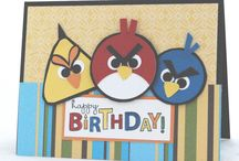 Cards for Christopher / by Carol Loehr