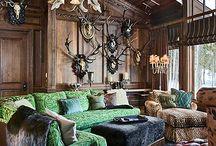 Home ~ Western Decor / by Lisa Contreras