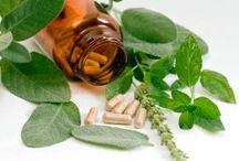 Herbal Recipes & Remedies / by Terri Babin