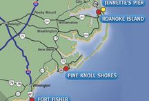 Things to do in/around NC / by Adele Snook