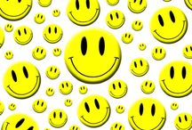 Smilies / Just a collection of things that make me Smile today. / by Classy Fashions