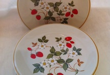 Strawberry Collection / by Jacquie