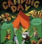 Camping / by Pam from Over the Big Moon