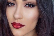 Makeup / by Shana Bennefeld