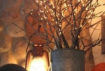 Seasonal Decor / by Colleen Hines