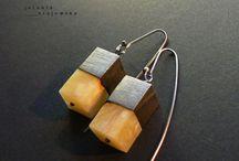 jewelry inspiration / by Judith Altman