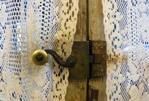 Beautiful Old Things / by Joan Capria