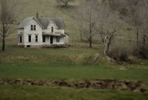 Houses / by Cheryl Shaffer