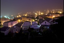 San Francisco / by Kathy Dietkus