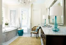 Bathroom / by Kanova Johnson
