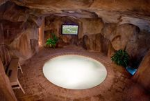Man Caves / Interior design for the ultimate man spaces / by Armstrong Ceilings for the Home