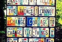 EMPOWERING WORDS!!!! / by Charlsie Norton