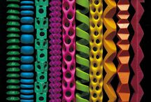 Colors / by Stephanie Carr